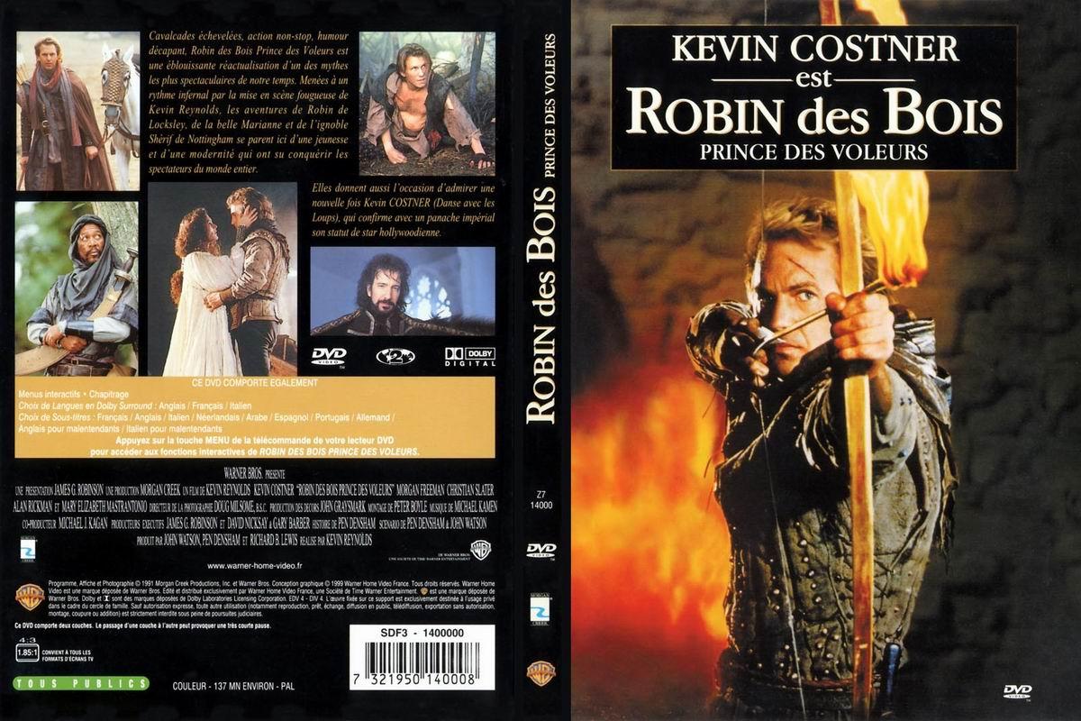 R ~ Film Robin Des Bois
